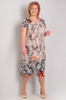 Платье АЛЬГРАНДА 3550