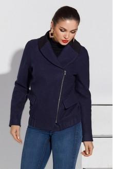 Пальто Lissana 4114