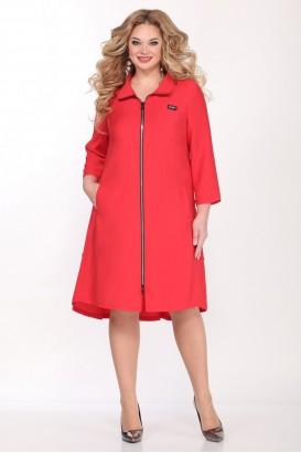 Платье Matini 3.1381 Красный