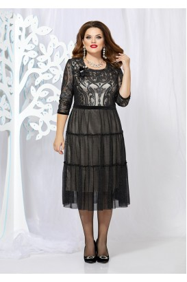 Платье Mira Fashion 4890