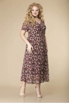 Платье Romanovich style 1-2106